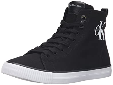Jeans Men's Arthur Canvas Fashion Sneaker