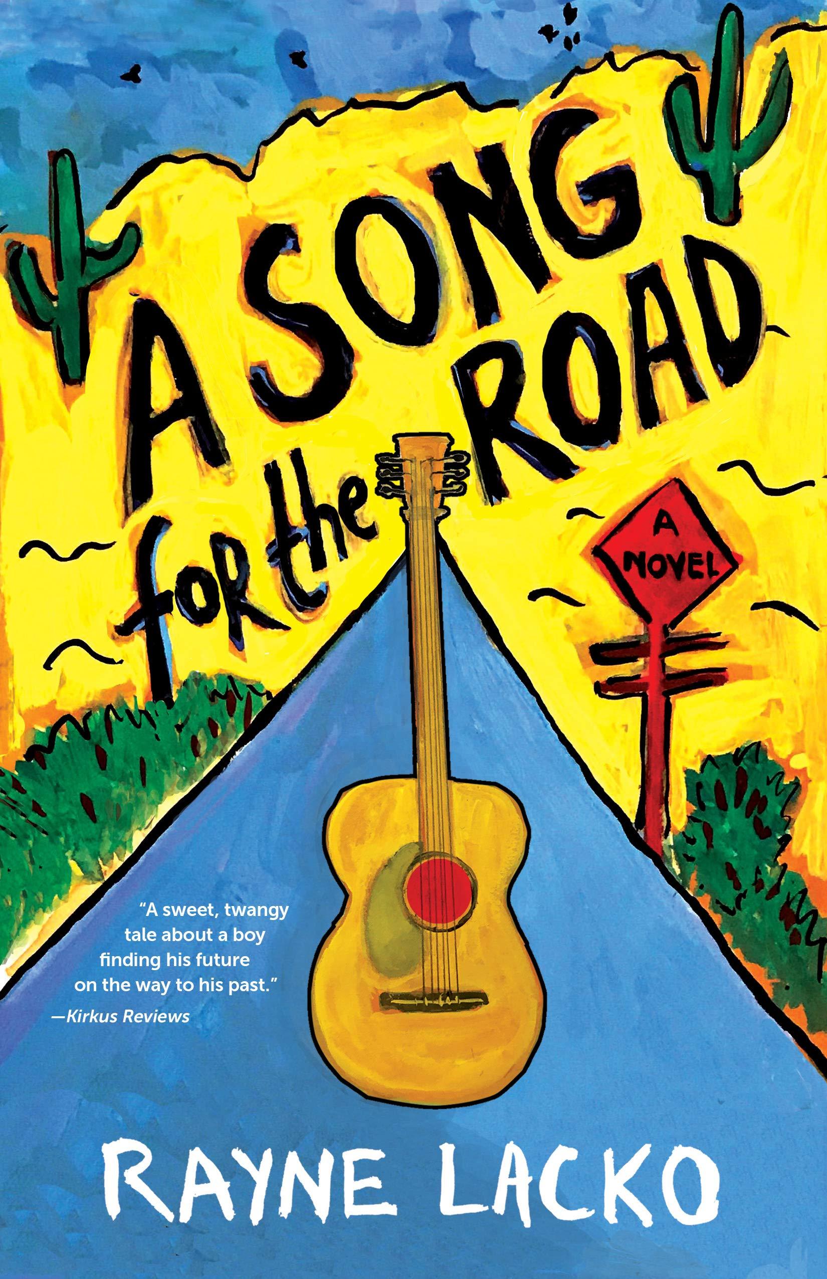 A Song for the Road: Amazon.es: Lacko, Rayne: Libros en idiomas ...