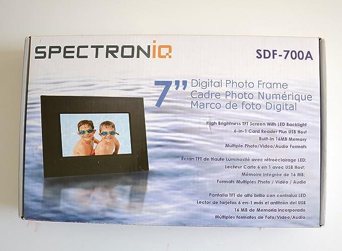 Amazon.com : Spectroniq 7\