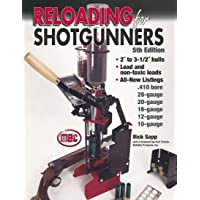 Reloading for Shotgunners