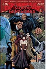 The League of Extraordinary Gentlemen (Vol. 2 ) Kindle Edition