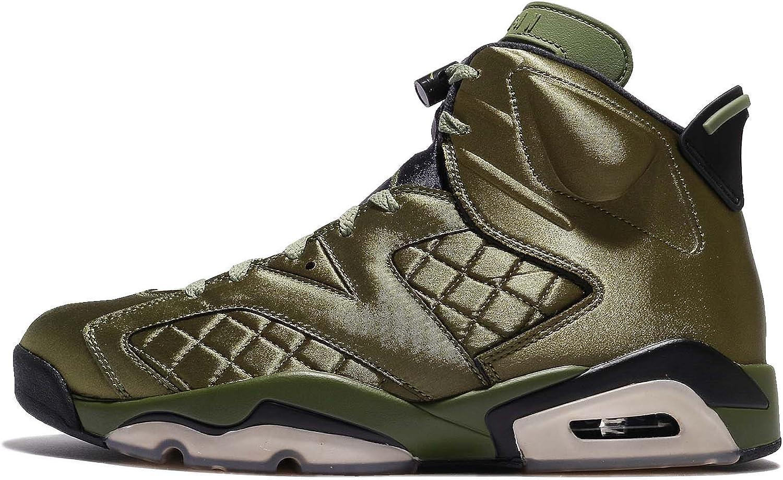 Jordan Nike Air VI 6 Pinnacle Promo