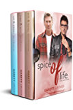 The Spice of Life Series: 3-Book Bundle