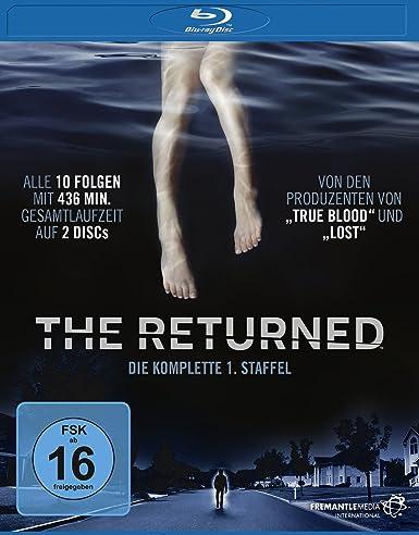 The Returned Staffel 3