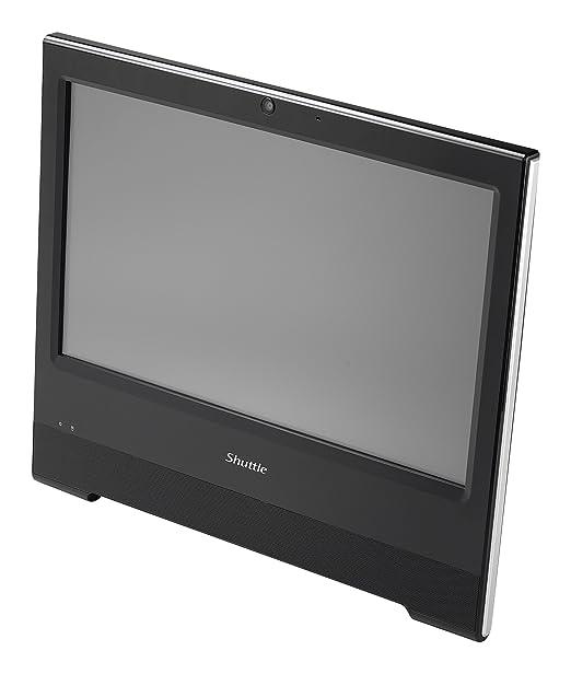 Shuttle X50 AIO PC Webcam Treiber Herunterladen