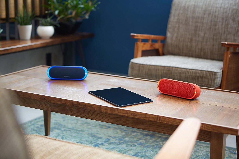 Sony XB20 Portable Wireless Speaker with Bluetooth Blue