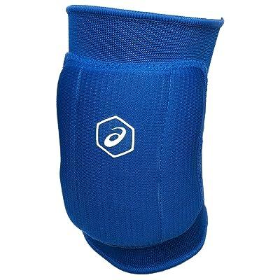 Asics - Basic kneepad bleu - Genouillère de protection