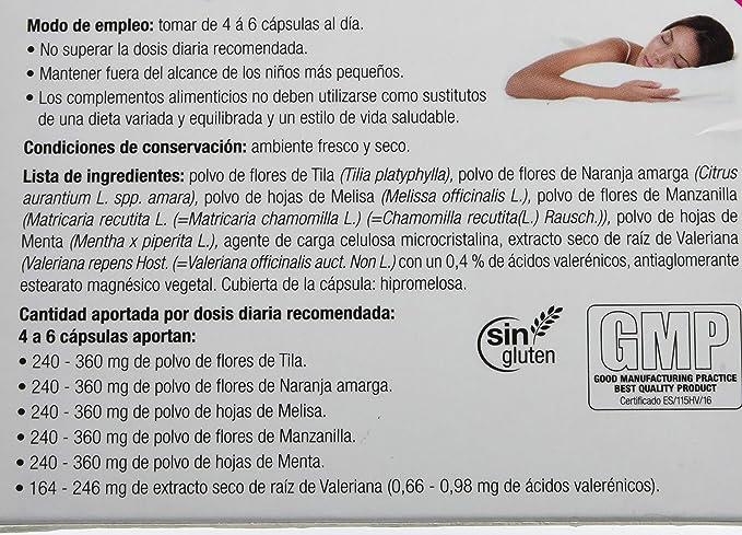 Natysal Complemento Alimenticio con Plantas - 60 Capsulas: Mursego: Amazon.es: Salud y cuidado personal
