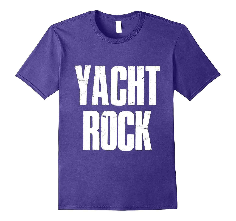 Yacht rock TShirt-FL