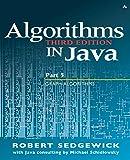 Algorithms in Java, Part 5: Graph Algorithms (3rd Edition) (Pt.5)