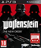 Wolfenstein: The New Order (PS3) [Importación Inglesa]