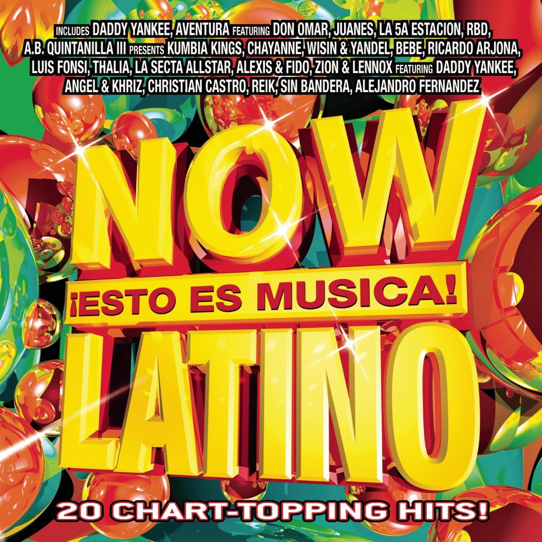 NOW Latino