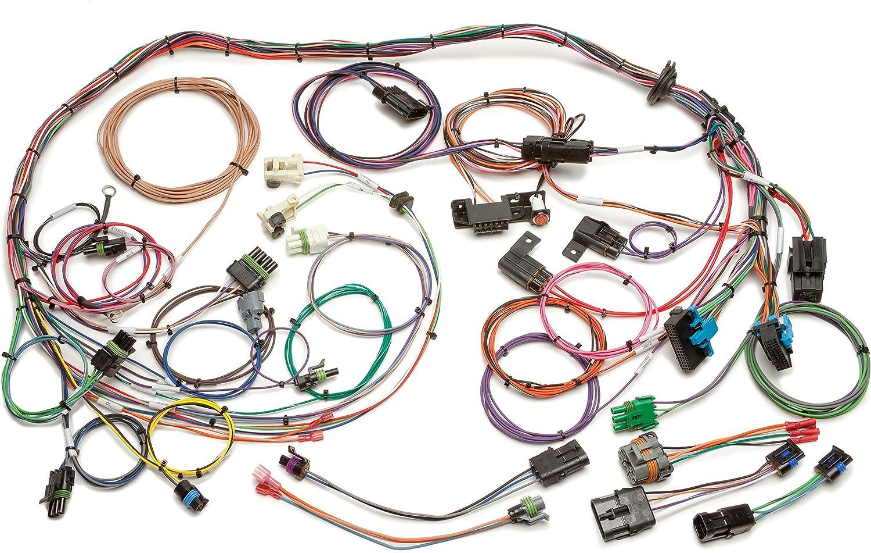amazon.com: painless performance 60101 standard length tbi harness for  1986-1993 gm 4.3l v6; 5.0, 5.7 & 7.4l v8: automotive  amazon.com