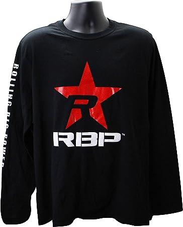 Amazon.com: RBP (RBP-LSBT-XXL) Black XX-Large Long Sleeve ...