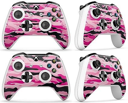 giZmoZ n gadgetZ GNG Skin Adhesivo de Vinilo de para la Xbox One S ...