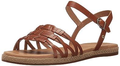 ec6946a06e4 UGG Women's Larisa Flat Sandal