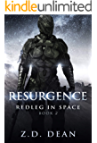 Resurgence (Redleg In Space Book 2)