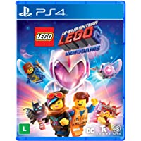 Uma Aventura Lego 2 - PlayStation 4
