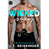 Wicked Sexy (Wicked Games Series Book 2)