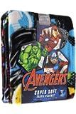 Marvel Avengers Super Soft Travel Throw Blanket
