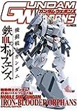 ガンダムウェポンズ 機動戦士ガンダム 鉄血のオルフェンズ編 (HJムック743)