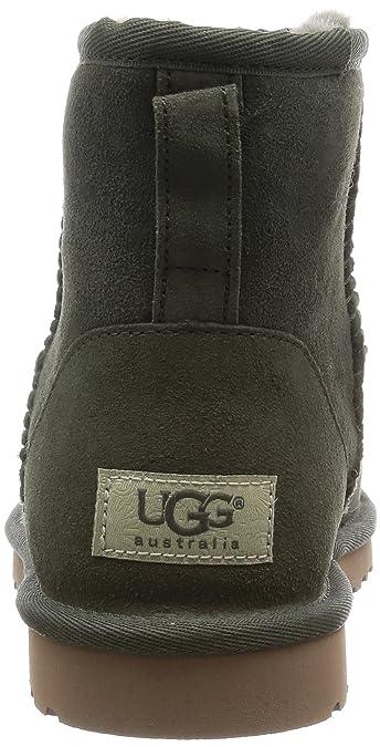 foto ufficiali fedfe c9a58 UGG Australia Women's Mini Classic 5854 Shoes
