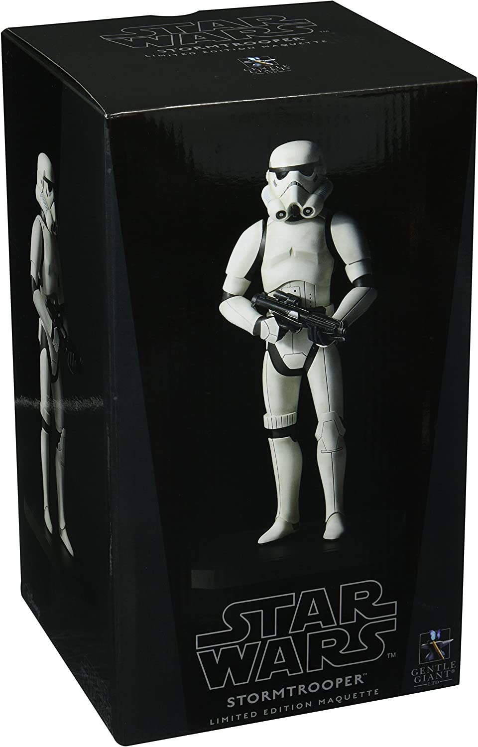 Gentle Giant Studios Star Wars Rebels: Storm Trooper Maquette Statue