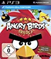 Angry Birds: Trilogy - [PlayStation 3]
