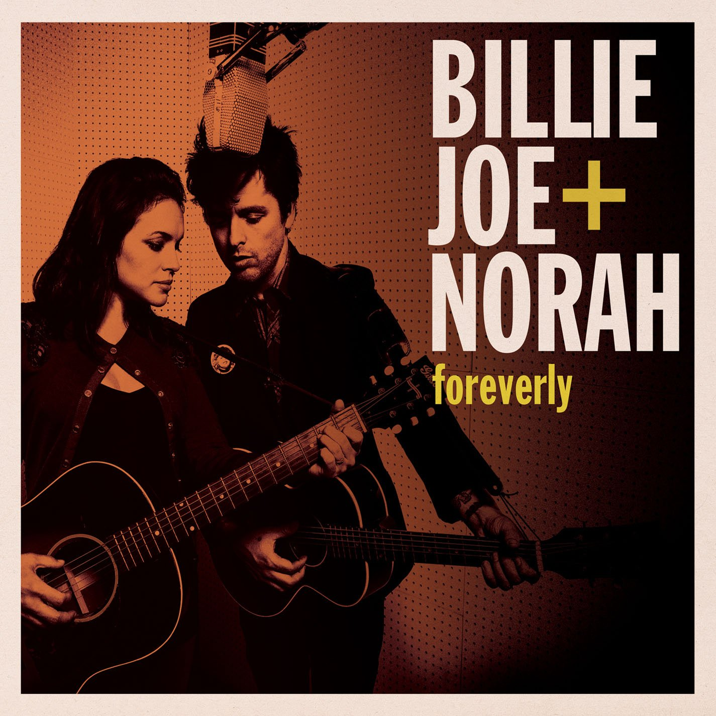 Norah Jones, Billie Joe Armstrong - foreverly - Amazon.com Music