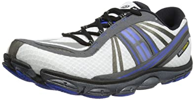 291e031f66d Brooks Mens Pureconnect 3 Running Shoes 1101631D178  White Electric Anthracite 7 UK