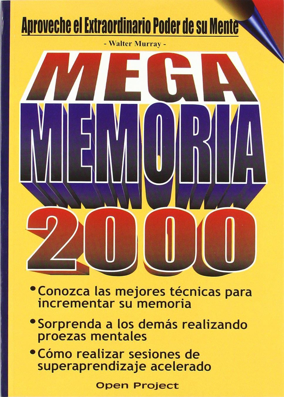 megamemoria 2000