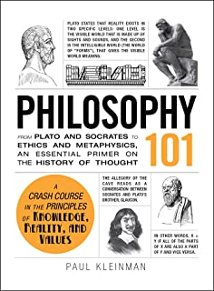 Think a compelling introduction to philosophy simon blackburn philosophy 101 from plato and socrates to ethics and metaphysics an essential primer on fandeluxe Images