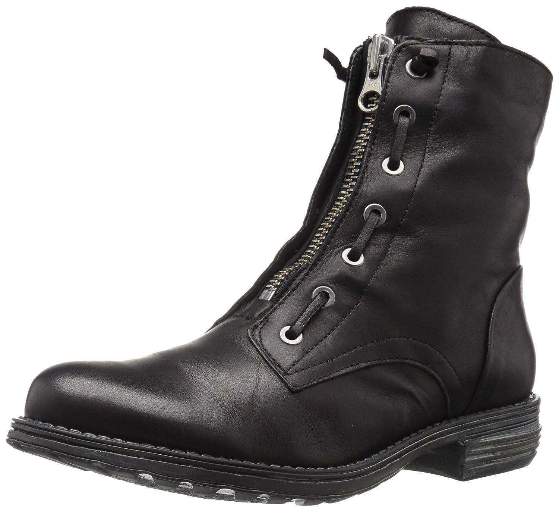 Miz Mooz Women's Rosie Ankle Boot B06XP5QPZH 38 M EU (7.5 US)|Black