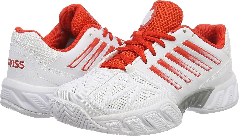 K-Swiss Bigshot Light 3 Womens Tennis Shoe