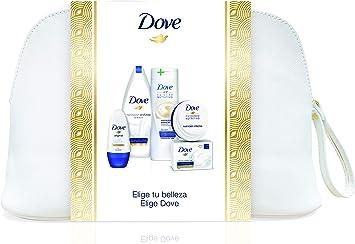 Dove, Kit para baños - 5 piezas: Amazon.es: Belleza