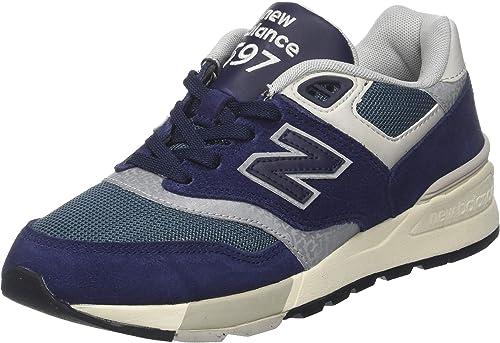new balance hommes 597 bleu