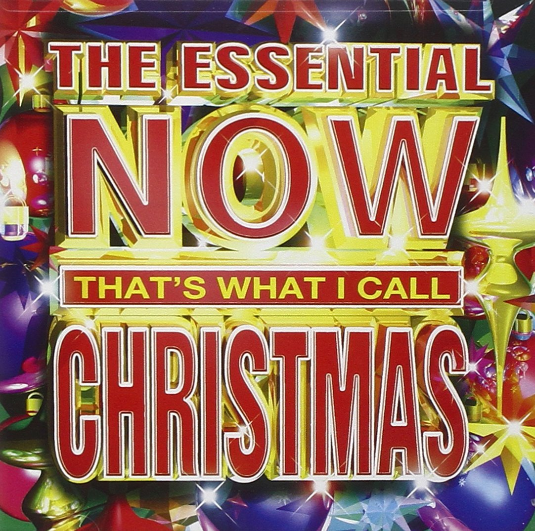 The Essential Now That's What I Call Christmas by Universal Music Group