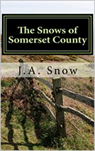 The Snows of Somerset County (An American Family Book 1)