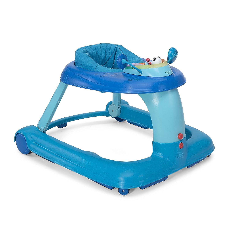 Chicco - Andador para bebé (azul claro): Amazon.es: Bebé