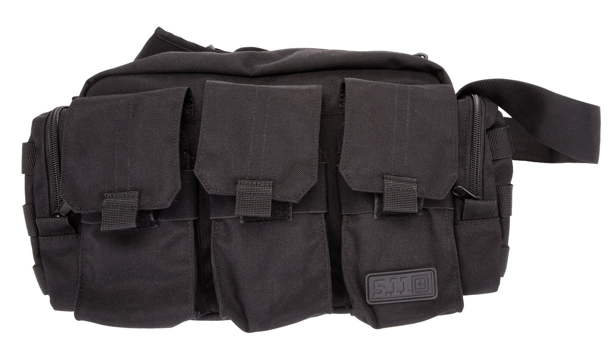 5.11 Tactical Bail Out Bag Molle Ammo Magazine Carrier Pack for Responders, Style 56026 by 5.11 (Image #2)