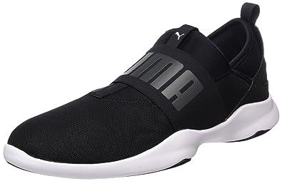 Puma Unisex's Dare Sneakers at Amazon