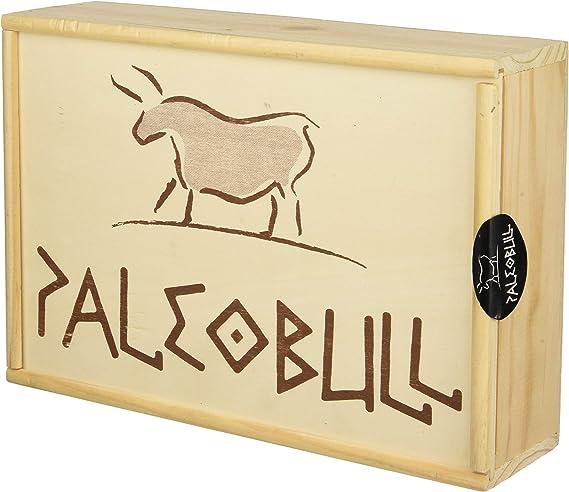 Paleobull Barritas Energéticas con 9 Sabores Diferentes - 27 ...