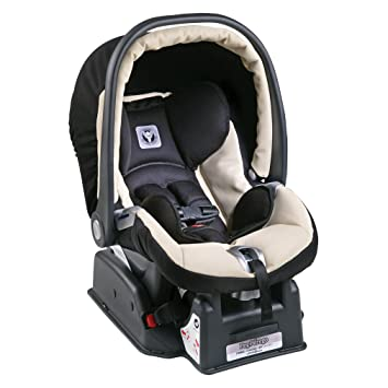 Amazon.com : Peg-Perego 2011 Primo Viaggio Infant Car Seat, Paloma ...