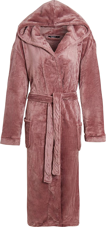 Habigail Albornoz con capucha para mujer: Amazon.es: Ropa ...