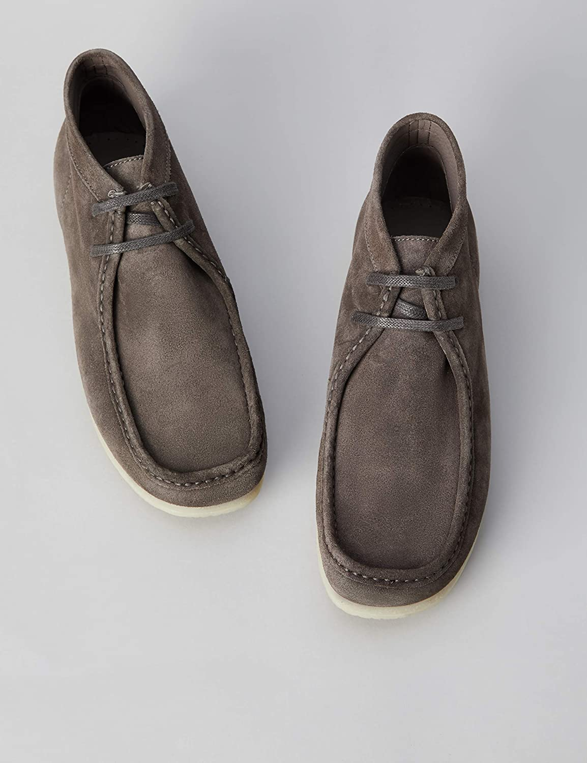 Bottes /& Bottines Classiques Homme find Leather Wallabee Mocassin