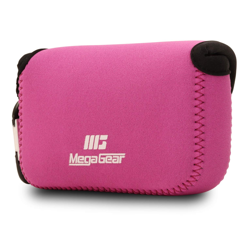MegaGear Funda Bolsa Protector C/ámaras R/éflex para Canon PowerShot G5 X G5X Compactas