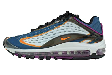 bc7408b0654b9 Amazon.com | Nike Air Max Deluxe (gs) Big Kids Ar0115-002 Size 7 | Shoes
