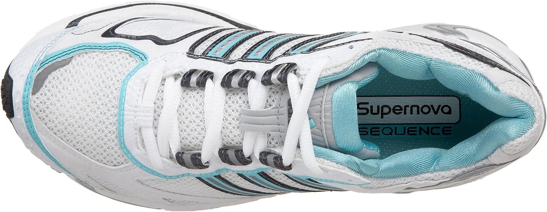 adidas Women's Supernova Sequence