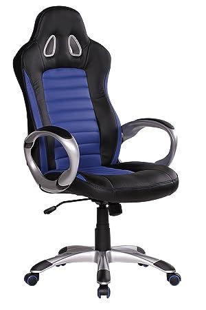 Amstyle SPM1, 214 con diseño de carreras con diseño de deportes de la silla,
