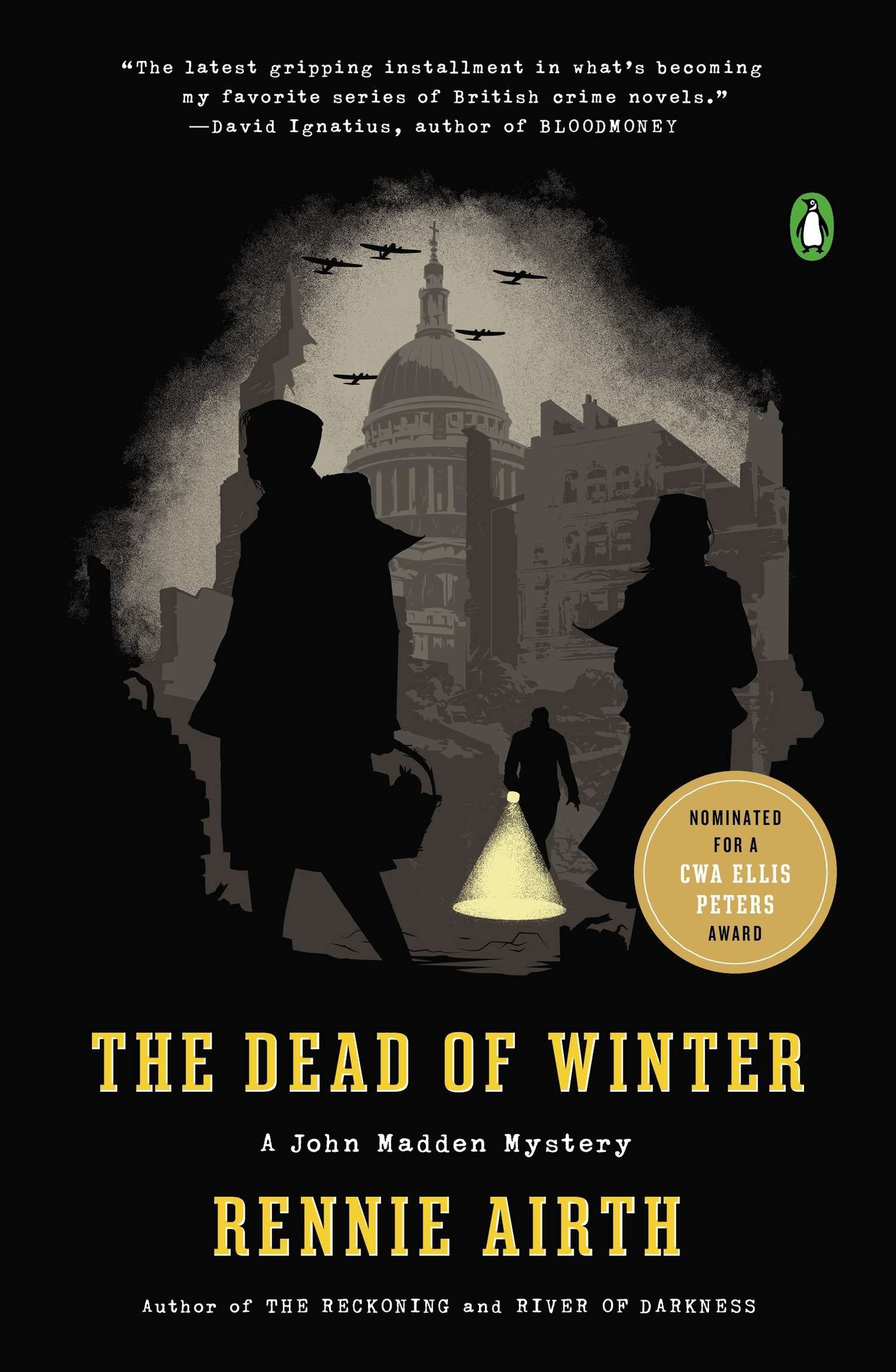 Download The Dead of Winter: A John Madden Mystery PDF